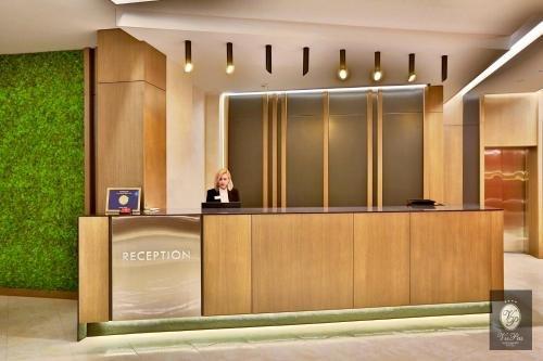 VisPas Hotel - фото 13