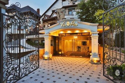 VisPas Hotel - фото 18