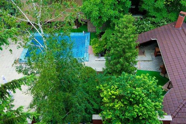 VisPas Hotel - фото 19