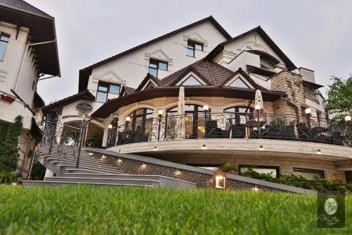 VisPas Hotel - фото 21