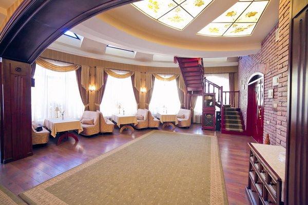 VisPas Hotel - фото 5