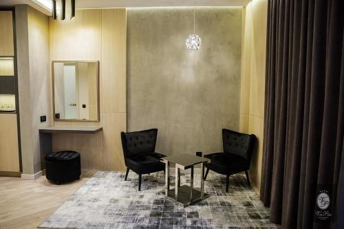 VisPas Hotel - фото 6