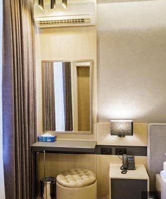 VisPas Hotel - фото 7