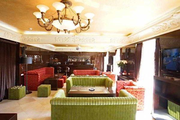 Отель Максим-Паша - фото 1