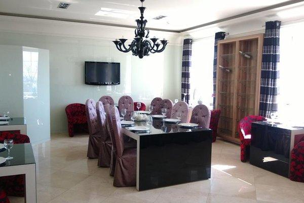 Отель Максим-Паша - фото 11
