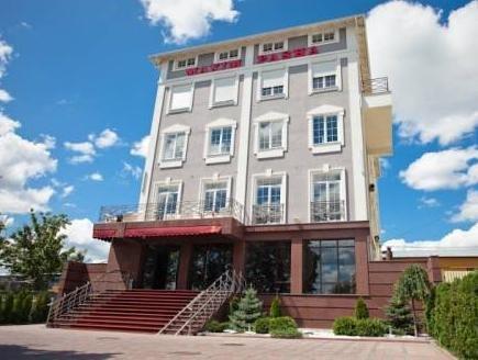 Отель Максим-Паша - фото 21