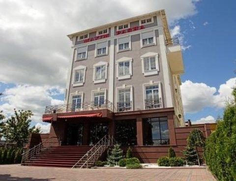 Отель Максим-Паша - фото 22