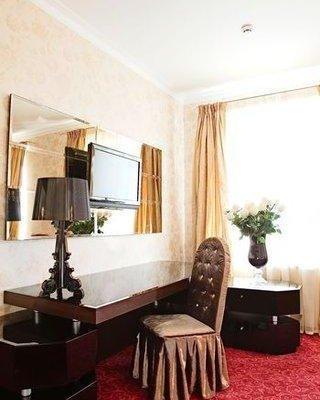 Отель Максим-Паша - фото 5