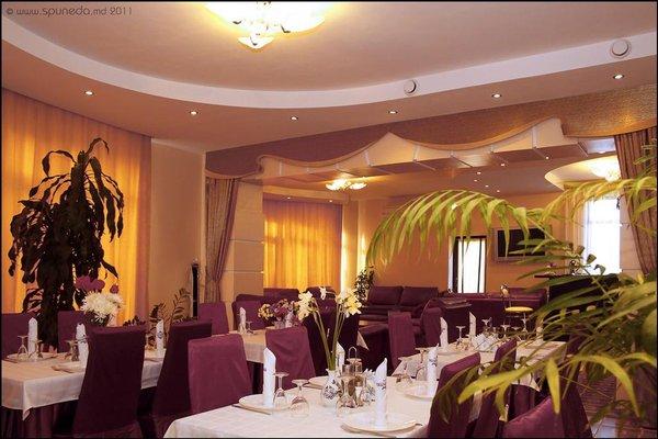 Империал Отель - фото 16