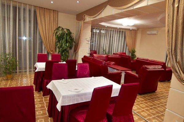Империал Отель - фото 18