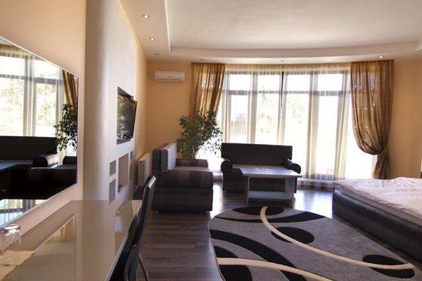 Империал Отель - фото 9