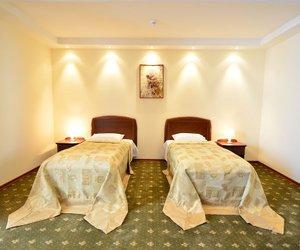 Platinum Hotel Chisinau Moldova