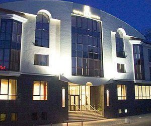 Jazz Hotel Chisinau Moldova