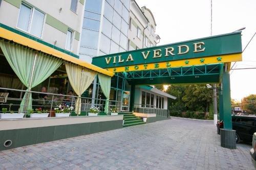 Вилла Верде - фото 21