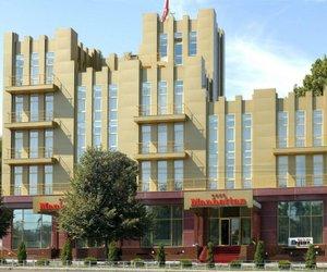 Manhattan Hotel & Restaurant Chisinau Moldova