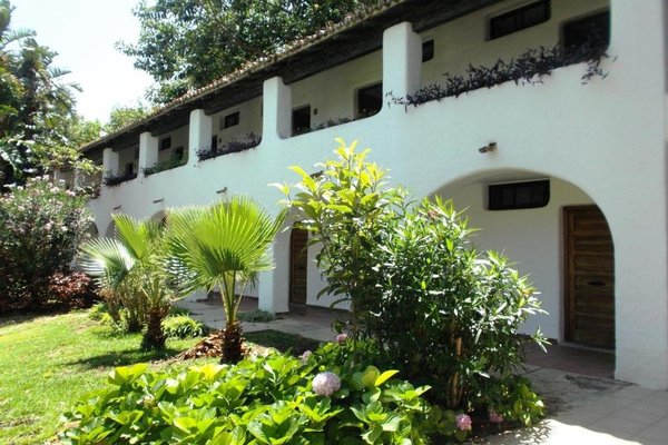 Hotel Kabila - фото 16
