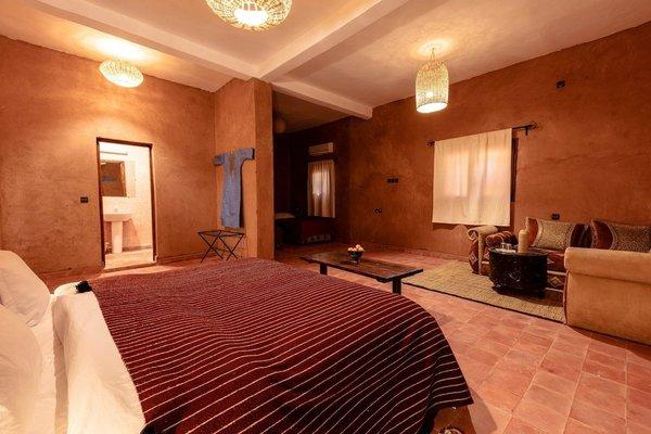 Hotel Kasbah Sahara Services - фото 50