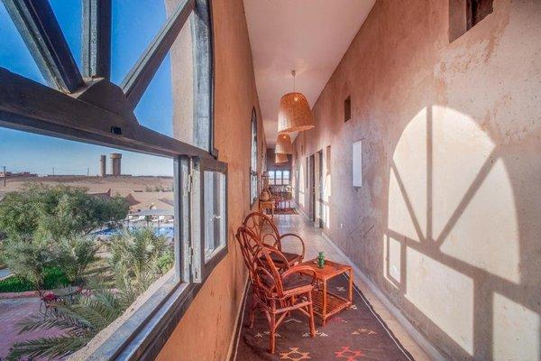 Hotel Kasbah Sahara Services - фото 13