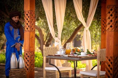 Hotel Kasbah Sahara Services - фото 18