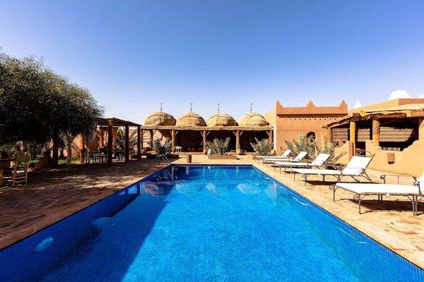 Hotel Kasbah Sahara Services - фото 22