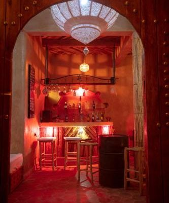 Hotel Kasbah Sahara Services - фото 5