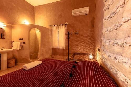 Hotel Kasbah Sahara Services - фото 6