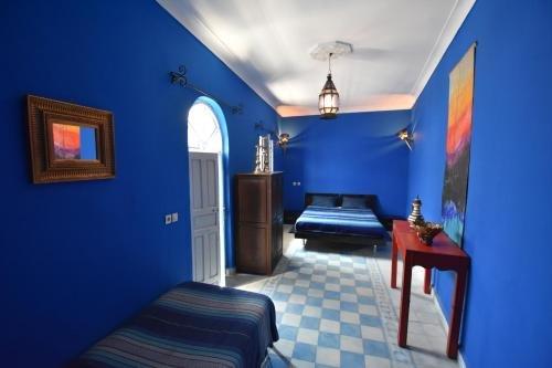 Гостиница «Riad Safi», Сафи