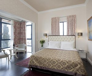 Villa Galilee Boutique Hotel and Spa Safed Israel