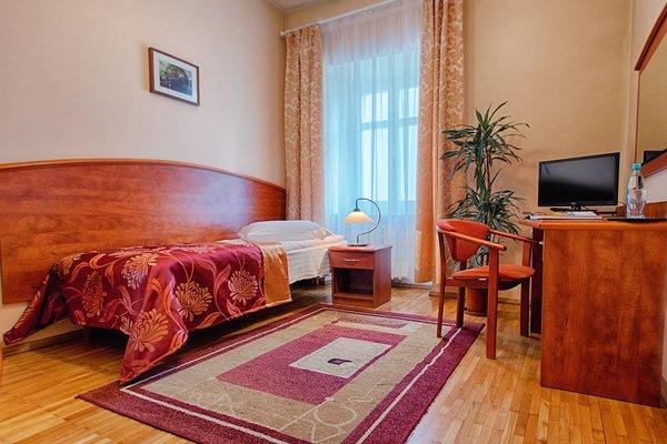 Hotel Caspar - фото 1