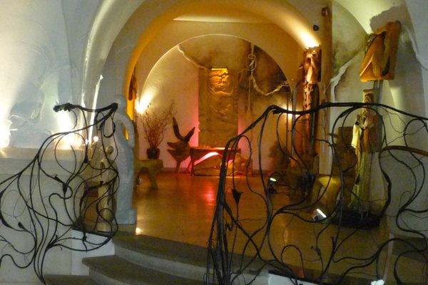 Hotel Caspar - фото 19