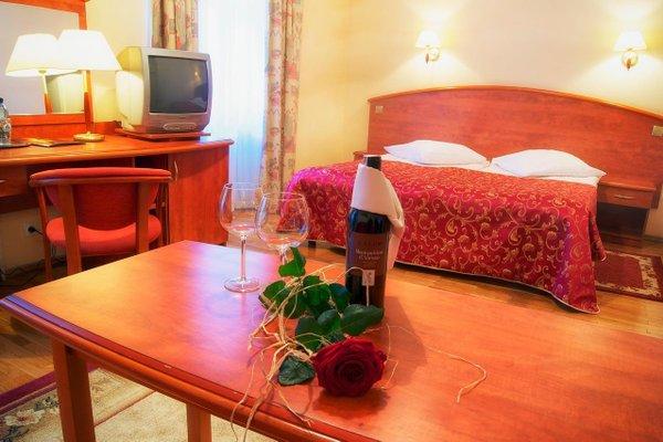 Hotel Caspar - фото 4