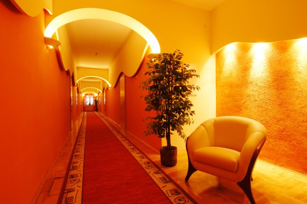 Hotel Caspar - фото 5