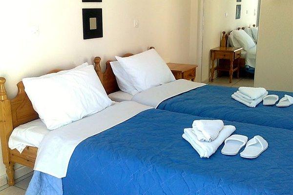 Parthenon Hotel - фото 1