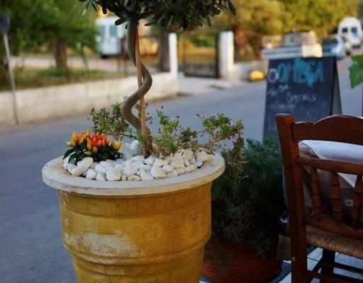 Parthenon Hotel - фото 15