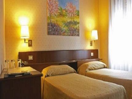 Hotel Quattro Strade - фото 37
