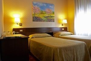 Hotel Quattro Strade - фото 2