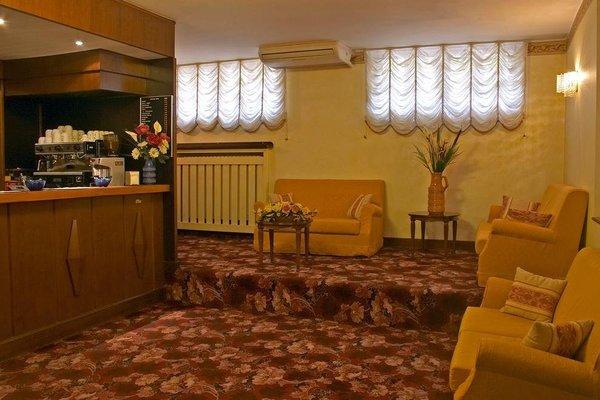 Hotel Quattro Strade - фото 5