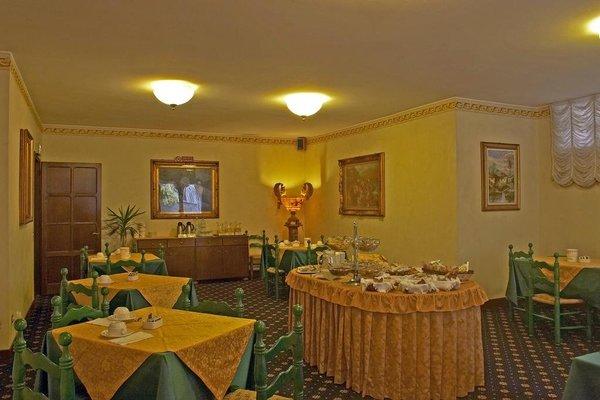 Hotel Quattro Strade - фото 7