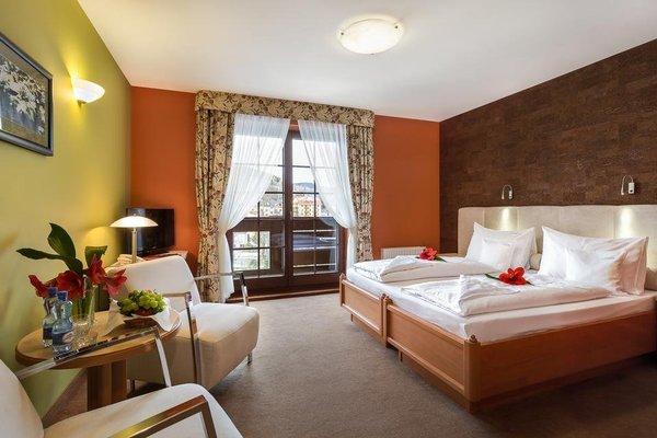 Hotel Alpejski - фото 50