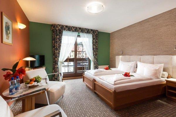 Hotel Alpejski - фото 1