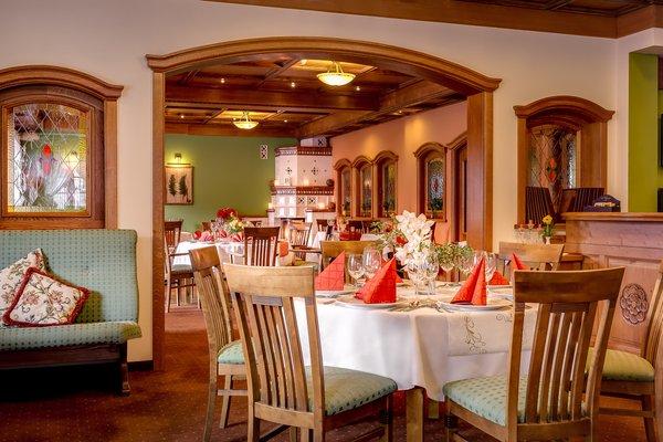 Hotel Alpejski - фото 10