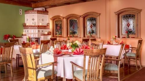 Hotel Alpejski - фото 11