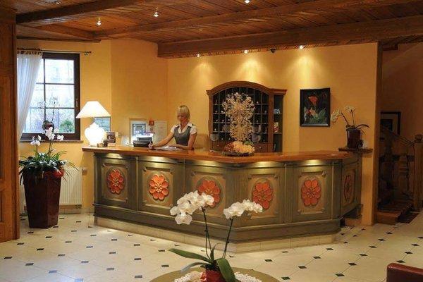Hotel Alpejski - фото 14