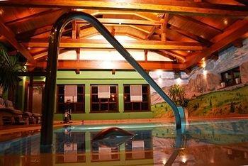 Hotel Alpejski - фото 15