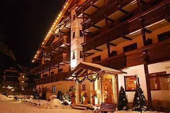 Hotel Alpejski - фото 21