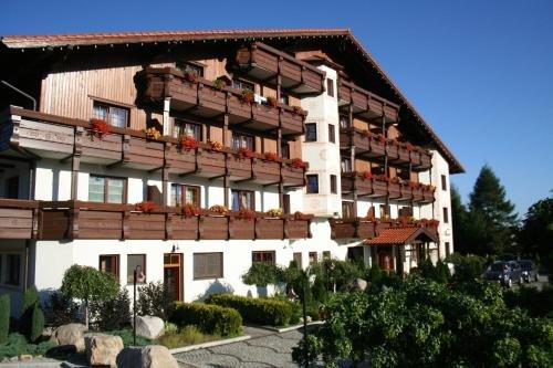 Hotel Alpejski - фото 22