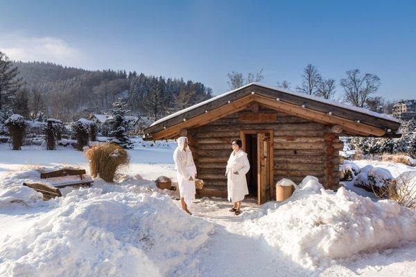 Hotel Alpejski - фото 23