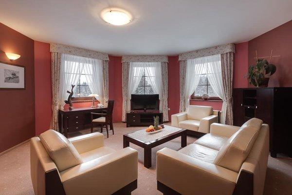 Hotel Alpejski - фото 4