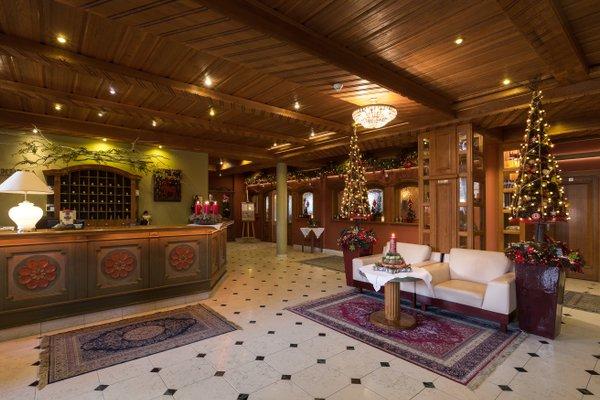 Hotel Alpejski - фото 5