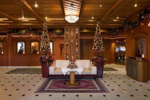 Hotel Alpejski - фото 6